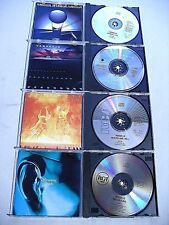 Vangelis - 4 CD`s Sammlung