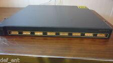 Cisco Catalyst 3500 Series XL 8 Port Switch WS-C3508G-XL-EN