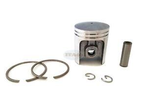 Piston Assy Ring Set Kit 1110-030-2002 for STIHL Chainsaw 041 44MM Motor Engine