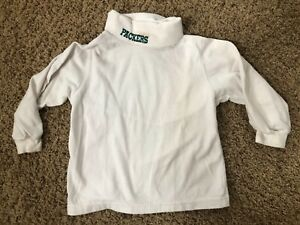 PACKERS GREEN BAY FOOTBALL ~ Toddler Boy or Girl Turtleneck ~ Size 3 3T