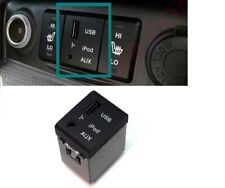 Genuine OEM AUX IPOD USB Audio Jack Fits HYUNDAI 2010-2012 Santa Fe