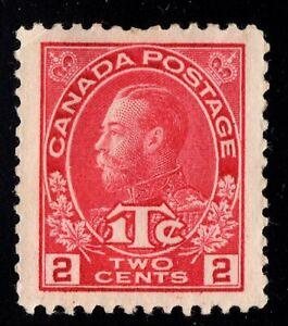 MR3 WAR TAX  Canada mint well centered