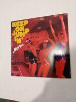 Musique Keep on Jumpin' Vinyl LP Record Album 1978 True White Label