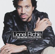 2CD*LIONEL RICHIE**THE DEFINITIVE COLLECTION (38 TRACKS)**NAGELNEU & OVP!!
