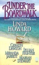 Under the Boardwalk by Linda Howard-Paperback-XX763