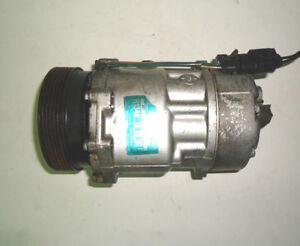 1J0820803F SD7V16 SANDEN COMPRESSORE ARIA CLIMA VW AG GOLF IV ANNO 2003
