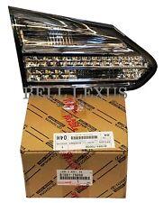 LEXUS OEM FACTORY DRIVERS SIDE INNER TAIL LAMP 2010-2012 HS250H 81591-75030