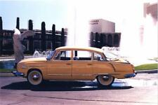 Print.   1966 Tatra 2-603 Auto Ad