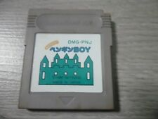"OSAWAGASE ! PENGUIN  BOY GAME BOY ""LOOSE"" japan game"
