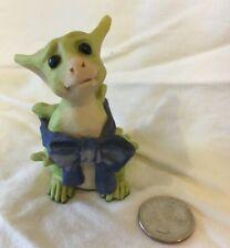Blue Ribbon Dragon - Pocket Dragons - 1994 Great condition