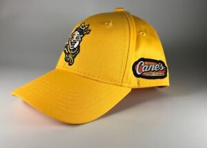 New Orleans Baby Cakes Raising Cane's SGA Adjustable Hat New