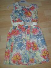 - Pampolina New Story vestido con flores, talla 116-140