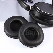 1 Pair Headphone Replacement Ear Pads Cushion Cover For ATH-SJ3 SJ5 SJ55 ES7