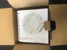 PANASONIC WV-CF634 CAMERA NEW OPEN BOX