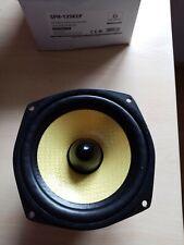 Lautsprecher Hi-Fi-Tiefmitteltöner, 50 W, 8 ? Monacor SPH-135KEP