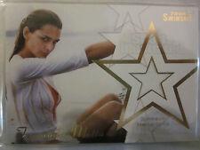 2004 SPORTS ILLUSTRATED SI SWIMSUIT FERNANDA MOTTA BIKINI RELIC CARD MEMORABILIA