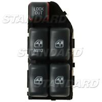 Convertible Top Switch Front Left Standard DS-3087