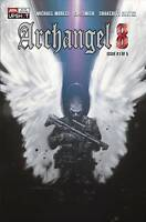 Archangel 8 #1 (Of 5) (2020 AWA) First Print Dekal Cover