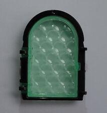 Playmobil Butzenfenster Window grün Butzenscheibe + Rahmen - Burg Fachwerk Haus