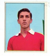 FIGURINA  CALCIATORI  IMPERIA  1968-69  NR  185   VARESE   DOLCI
