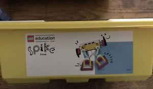 LEGO Education SPIKE Prime Set45678 Brand New Never Open