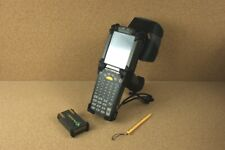Symbol Motorola MC9090-GJ0HJEQZ1US RFID Reader Lorax barcode scanner