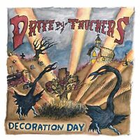 Drive-By Truckers - Decoration Day (CD, 2006) New West, Free UK P&P, Like New