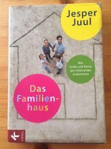 Das Familienhaus von Jesper Juul (2012, Gebundene Ausgabe)