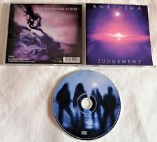 Anathema Judgement Agalloch Opeth Swallow the Sun leprous Amorphis Ghost Brigade