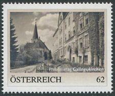 ÖSTERREICH / 8111150 / Philatelietag 4210 Gallneukirchen / Postfrisch / ** / MNH