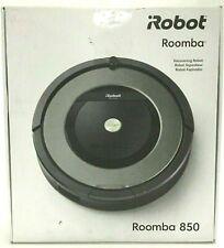 iRobot Roomba 850 Robotic Bagless Cordless Robot Vacuum Cleaner