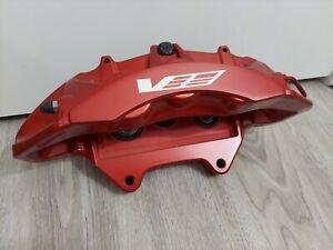 NEW CADILLAC CTS-V BREMBO LEFT FRONT BRAKE CALIPER GM 84229175