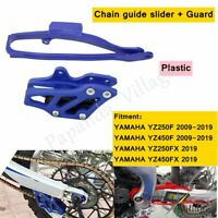Swingarm Chain Slider Guard Guide For Yamaha YZ250F YZ450F 09 -19 YZ 250 450FX