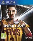 NBA LIVE 14 ----- pour PS4