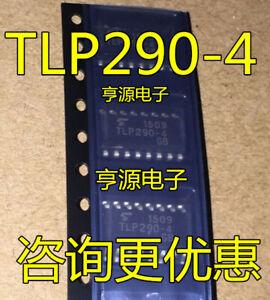 TLP290-4GB TLP290-4 TLP290 SOP16