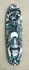 Freestyle Fun Style skateboard Cruiser 7 ply Canadian maple BEER RUN D-35