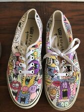 Vans By Kevin Lyons M6/W 7.5