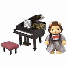 Sylvanian Families Town Series JP Ts-04 Grand Piano Concert Set Ep29130