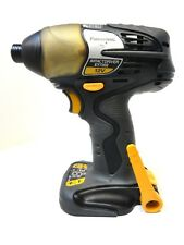 "Panasonic Genuine EY7202 Digital Cordless 12V 1/4"" Impact Driver Made In Japan +"