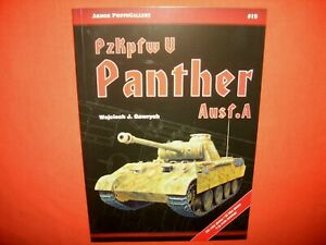 Progres Armor PhotoGallery APG 19, Pz.Kpfw.V PANTHER Ausf. A