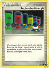 Pokémon n° 90/100 - Trainer - Recherche d'énergie (A1662)