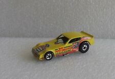 1977 MATTEL HOT WHEELS PEPSI CHALLENGER FUNNY CAR DON SNAKE PRUDHOMME MALAYSIA