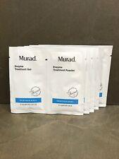 Murad Acne  Enzyme Treatment Gel Powder Pro 5 pack / 0.28 oz / 8 g