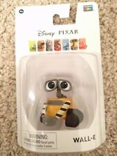 """DISNEY PIXAR WALL-E FIGURE 2"""" THINKWAY TOYS - New - Ships In A Box"""