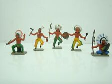 STARLUX - NESTLE - 5 INDIAN - 1/32 - OLD