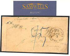 MS1097 1858 Stati UnitiLEGOVW