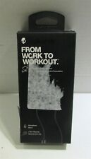 Skullcandy Set in-Ear Sport Earbuds with Mic Sweat Resistant Noise Isolating