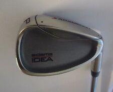 ADAMS IDEA PITCHING WEDGE    Dynamic Gold Regular Steel Shaft, Adams Golf Grip