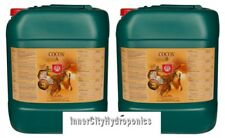 HOUSE AND GARDEN COCO A & B 5L NUTRIENT HYDROPONIC
