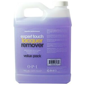 Opi Expert Touch Lacquer Remover  960ML/32Fl.Oz